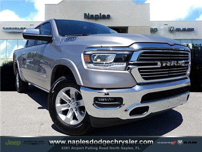 2019 Ram 1500 Crew Cab 4x4, Pickup #N525754 - photo 1