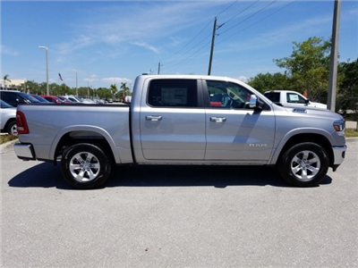2019 Ram 1500 Crew Cab 4x4, Pickup #N525754 - photo 4