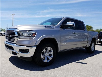 2019 Ram 1500 Crew Cab 4x4, Pickup #N525754 - photo 7