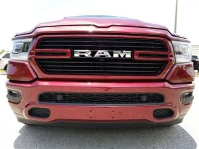 2019 Ram 1500 Crew Cab 4x2,  Pickup #N526530 - photo 8