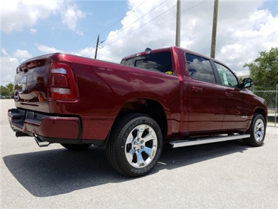 2019 Ram 1500 Crew Cab 4x2,  Pickup #N526530 - photo 2