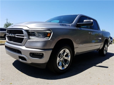 2019 Ram 1500 Crew Cab,  Pickup #N531121 - photo 7