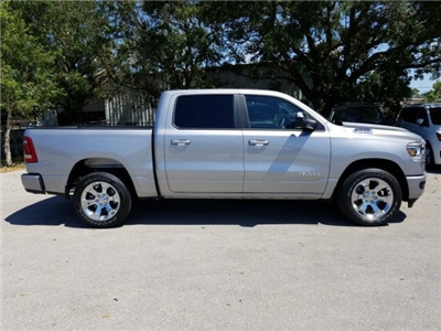 2019 Ram 1500 Crew Cab,  Pickup #N531121 - photo 4