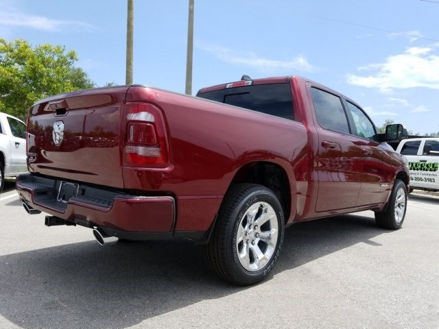 2019 Ram 1500 Crew Cab 4x2,  Pickup #N531123 - photo 2