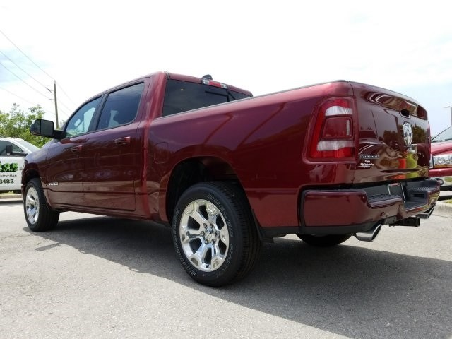 2019 Ram 1500 Crew Cab 4x2,  Pickup #N531123 - photo 6