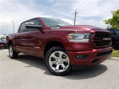 2019 Ram 1500 Crew Cab 4x2,  Pickup #N531123 - photo 3