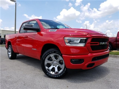 2019 Ram 1500 Quad Cab 4x2,  Pickup #N549303 - photo 3