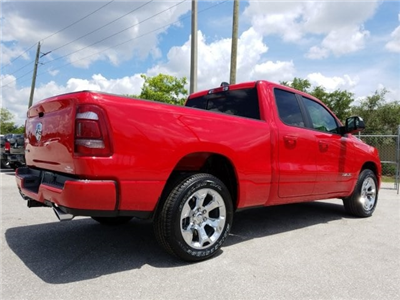 2019 Ram 1500 Quad Cab 4x2,  Pickup #N549303 - photo 2
