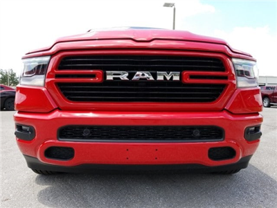 2019 Ram 1500 Quad Cab 4x2,  Pickup #N549303 - photo 8