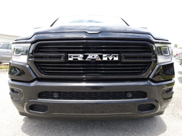 2019 Ram 1500 Crew Cab 4x2,  Pickup #N558650 - photo 8