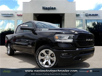 2019 Ram 1500 Crew Cab 4x2,  Pickup #N558650 - photo 1