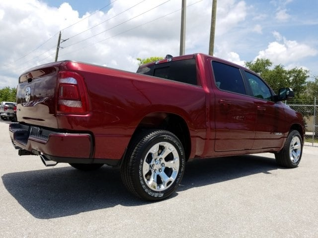2019 Ram 1500 Crew Cab 4x2,  Pickup #N563052 - photo 2