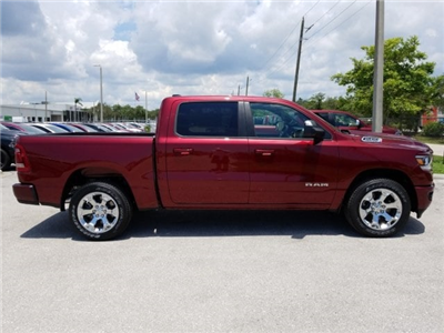2019 Ram 1500 Crew Cab 4x2,  Pickup #N563052 - photo 4