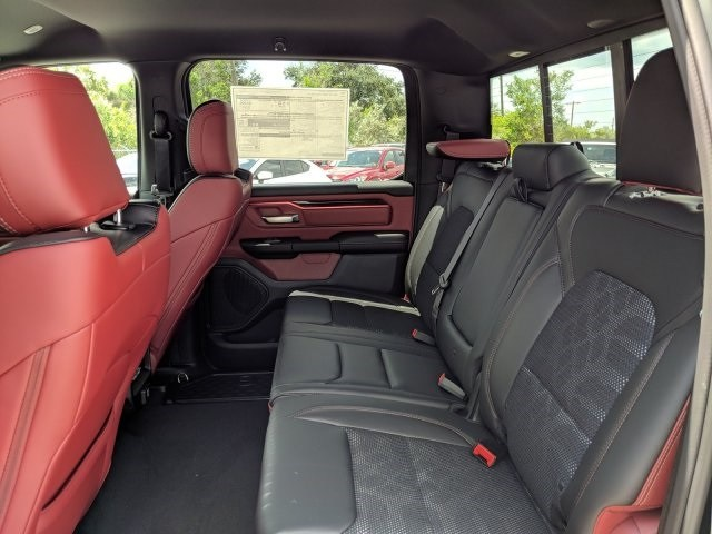 2019 Ram 1500 Crew Cab 4x4,  Pickup #N576720 - photo 16