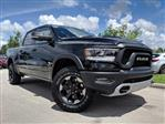 2019 Ram 1500 Crew Cab 4x4,  Pickup #N576720 - photo 3