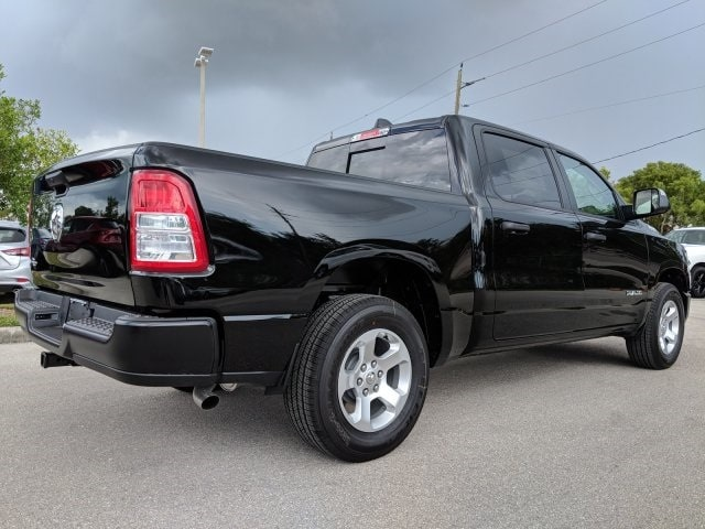 2019 Ram 1500 Crew Cab 4x2,  Pickup #N603980 - photo 2