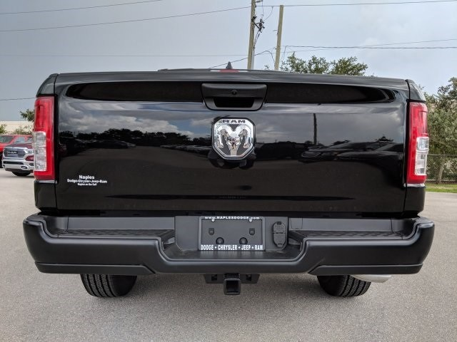2019 Ram 1500 Crew Cab 4x2,  Pickup #N603980 - photo 5