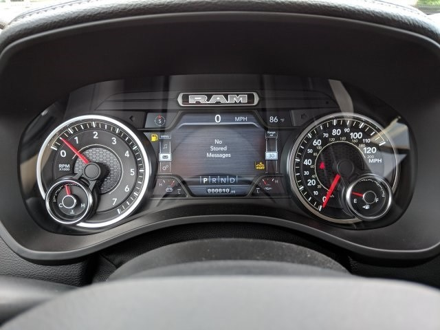 2019 Ram 1500 Crew Cab 4x2,  Pickup #N616031 - photo 22