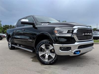 2019 Ram 1500 Crew Cab 4x2,  Pickup #N616031 - photo 3