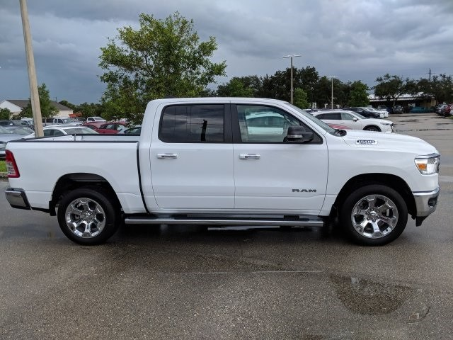 2019 Ram 1500 Crew Cab 4x2,  Pickup #N628561 - photo 4