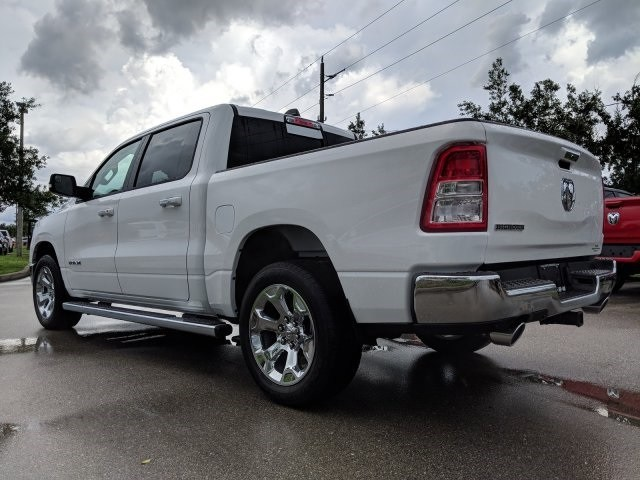 2019 Ram 1500 Crew Cab 4x2,  Pickup #N628561 - photo 6