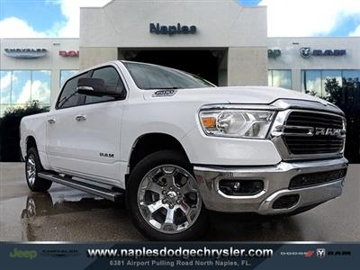2019 Ram 1500 Crew Cab 4x2,  Pickup #N628561 - photo 1