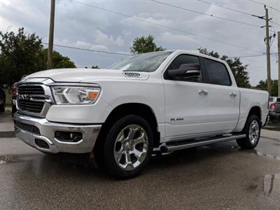 2019 Ram 1500 Crew Cab 4x2,  Pickup #N628561 - photo 7