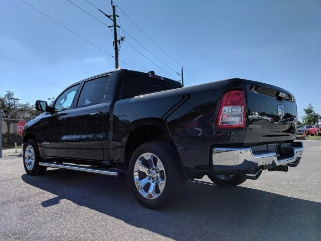 2019 Ram 1500 Crew Cab 4x2,  Pickup #N628565 - photo 7