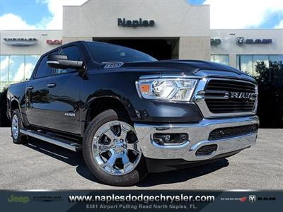 2019 Ram 1500 Crew Cab 4x2,  Pickup #N628565 - photo 1