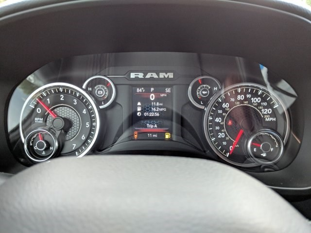 2019 Ram 1500 Crew Cab 4x2,  Pickup #N628566 - photo 22