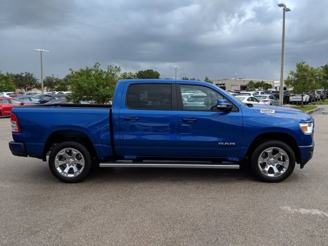 2019 Ram 1500 Crew Cab 4x2,  Pickup #N628566 - photo 4