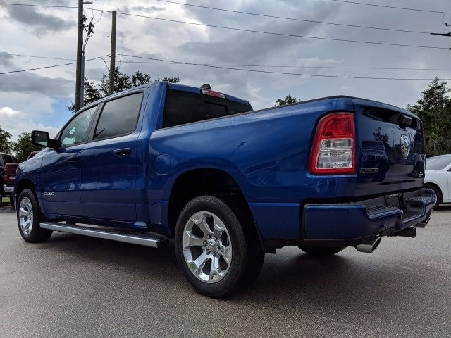 2019 Ram 1500 Crew Cab 4x2,  Pickup #N628566 - photo 6