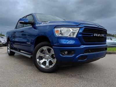 2019 Ram 1500 Crew Cab 4x2,  Pickup #N628566 - photo 3