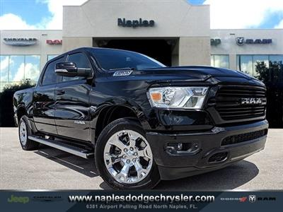2019 Ram 1500 Crew Cab 4x2,  Pickup #N628568 - photo 1