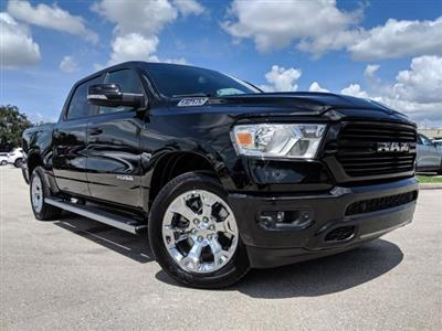 2019 Ram 1500 Crew Cab 4x2,  Pickup #N628568 - photo 3