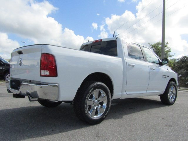 2018 Ram 1500 Crew Cab, Pickup #S105948 - photo 2