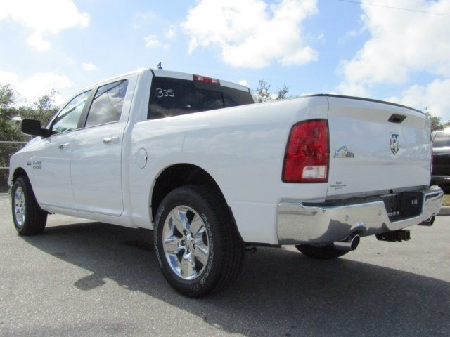 2018 Ram 1500 Crew Cab, Pickup #S105948 - photo 5