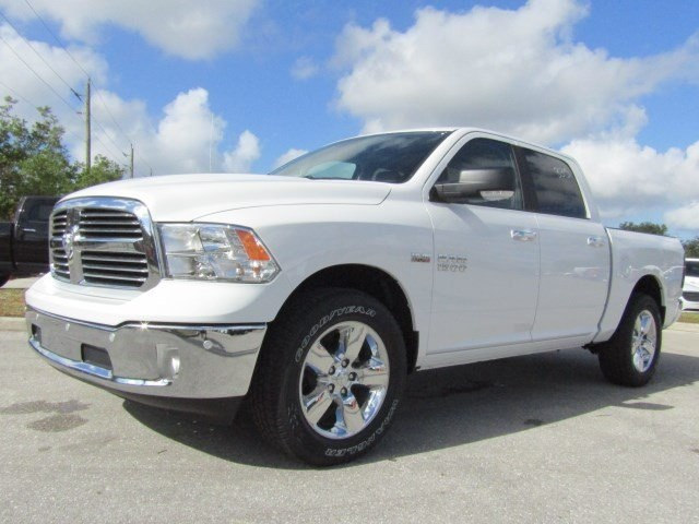 2018 Ram 1500 Crew Cab 4x2,  Pickup #S105948 - photo 6