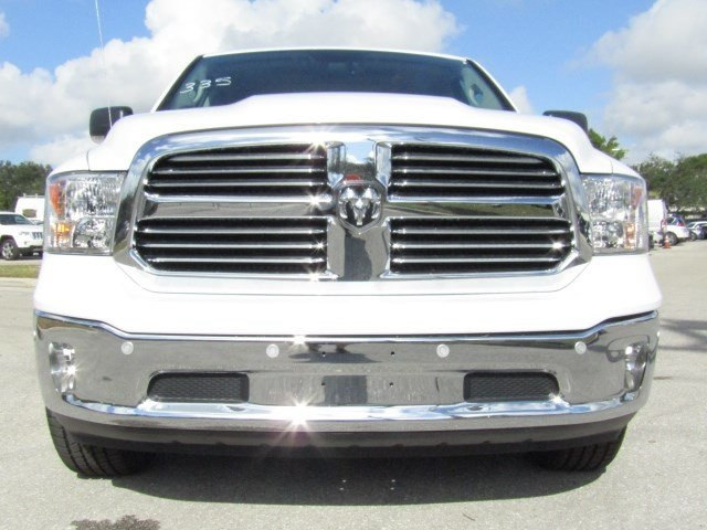 2018 Ram 1500 Crew Cab 4x2,  Pickup #S105948 - photo 7