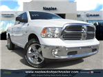 2018 Ram 1500 Crew Cab 4x2,  Pickup #S105948 - photo 1