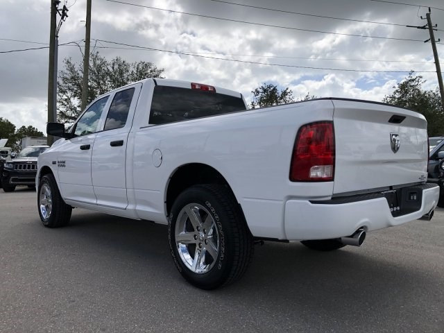 2018 Ram 1500 Quad Cab 4x2,  Pickup #S131811 - photo 5