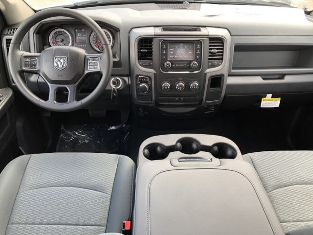 2018 Ram 1500 Quad Cab 4x2,  Pickup #S131811 - photo 10