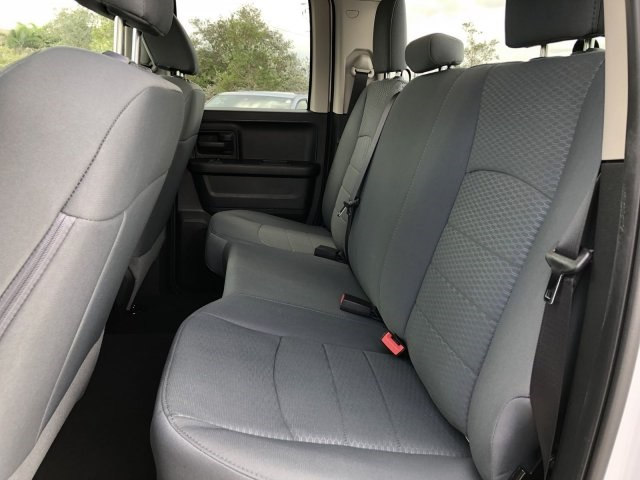 2018 Ram 1500 Quad Cab 4x2,  Pickup #S131811 - photo 13