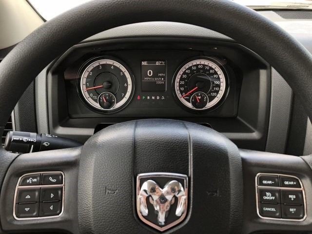 2018 Ram 1500 Quad Cab 4x2,  Pickup #S131811 - photo 18