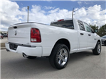 2018 Ram 1500 Quad Cab 4x2,  Pickup #S131811 - photo 1