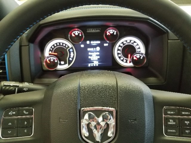 2018 Ram 1500 Crew Cab 4x4, Pickup #S220016 - photo 21