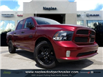 2018 Ram 1500 Crew Cab 4x2,  Pickup #S299764 - photo 1