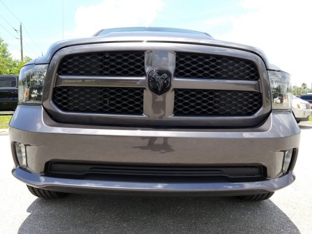 2018 Ram 1500 Crew Cab 4x2,  Pickup #S299955 - photo 8