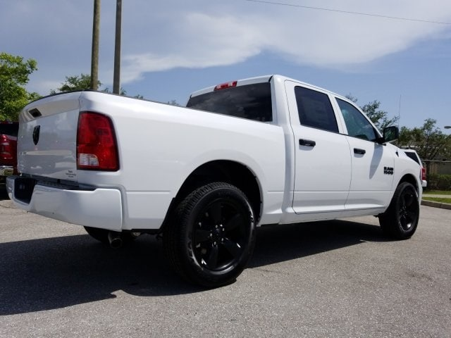 2018 Ram 1500 Crew Cab 4x2,  Pickup #S299956 - photo 2