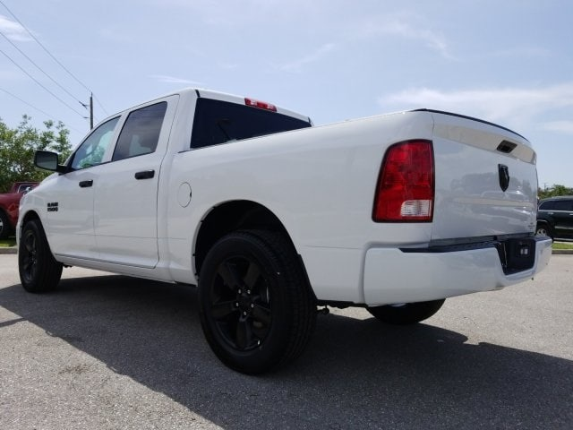 2018 Ram 1500 Crew Cab 4x2,  Pickup #S299956 - photo 6